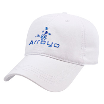 Relaxed Golf Cap