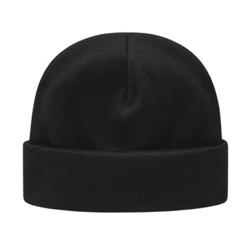 Fleece Cap with Cuff