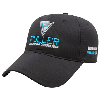 Soft Fit Solid Active Wear Cap