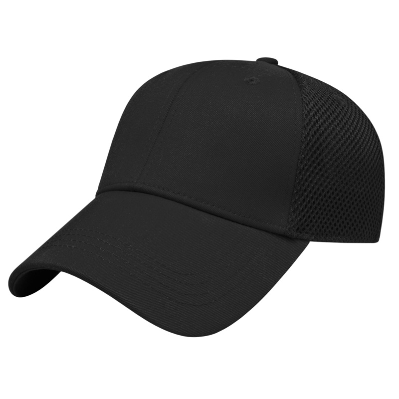 Double Layer Mesh Cap