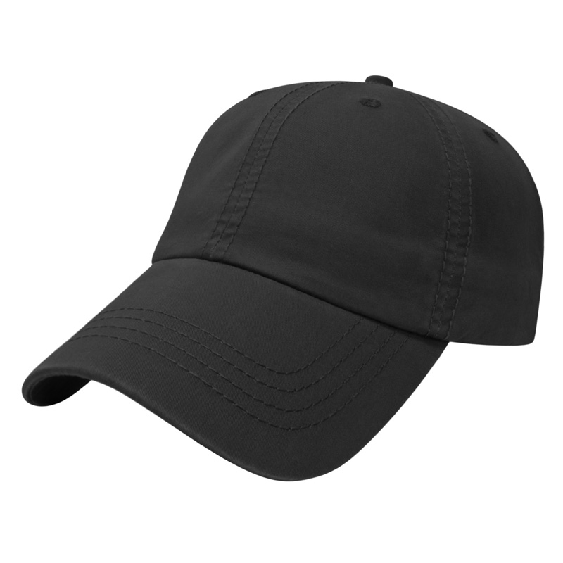 Lightweight Cool Cotton Twill Cap