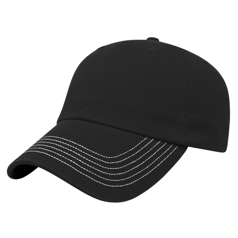 Traditional Golf Cap